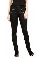 Paige Women's Transcend - Kylo High Waist Skinny Jeans