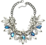 Forzieri Anabela Chan Crystal Bloom Necklace