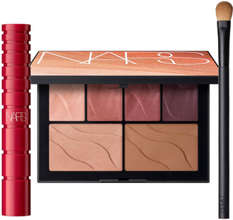 NARS Exclusive Hot Nights House Party Heroes