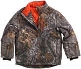Carhartt Realtree Xtra® Camo Quilted Jacket - Boys