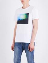 A.P.C. Gig cotton-jersey T-shirt