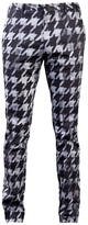 Paul Smith 'Gents Formal' houndstooth trouser