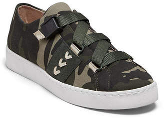 Jack Rogers Warner Canvas Sneakers