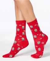 Charter Club Women's Nutcracker Socks, Created for Macy's