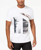 INC International Concepts Men's City Sites Graphic T-Shirt, Created for Macy's