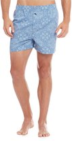 Tommy Bahama Fading Geo Woven Boxers