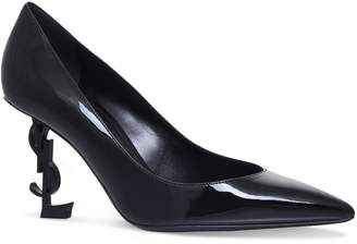 Saint Laurent Patent Opyum Pump 85