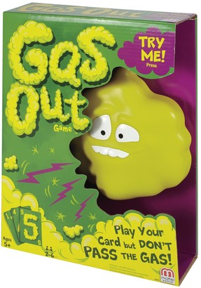 Mattel Gas Out Game