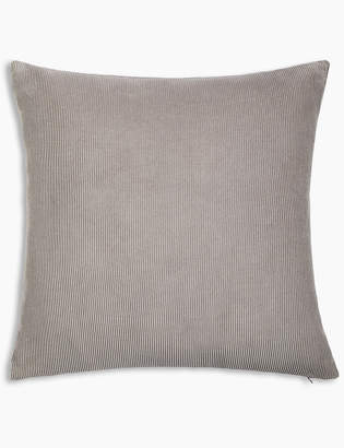 Marks and Spencer Cotton Cord Cushion