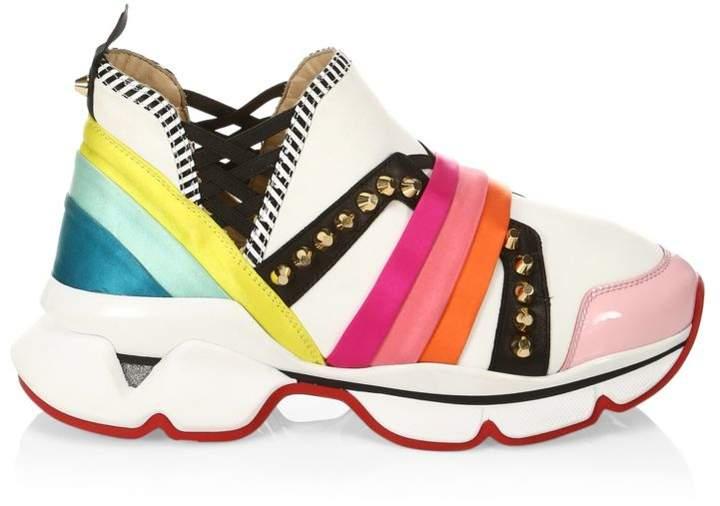 975a87cc4ec 123 Run Sneakers
