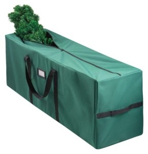 Home-it 8' Christmas Tree Storage Bag