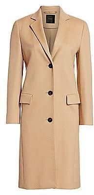 Agnona Women's Cashmere Coat