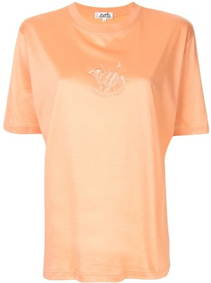 Hermes Pre-Owned Short Sleeve Tops