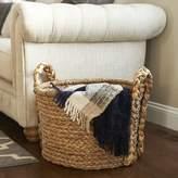 Trent Austin Design Floor Basket