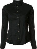 Philipp Plein slim-fit shirt