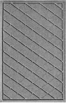 Bungalow Flooring Water Guard Argyle 3'x5' Doormat