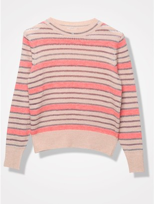 M&Co Khost Clothing stripe knit jumper