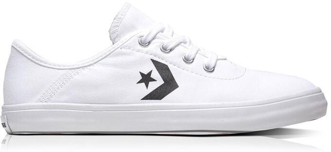 Thumbnail for your product : Converse Costa Canvas Shoes