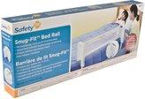 Safety 1st 0009101 Snug Fit Bed Rail