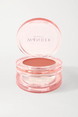 Wander Beauty Double Date Lip And Cheek Set - Pink