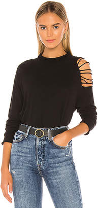 LAmade Nixie Slash Turtleneck