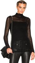 R 13 Weightless Cashmere Sweater