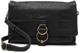 Lucky Brand MYMM Leather Crossbody Bag