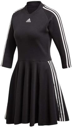 adidas Womens 3-Stripes Dress