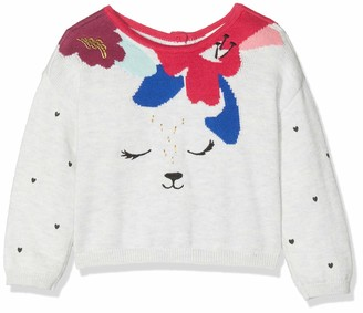 Catimini Girl's Cp18033 Cardigan