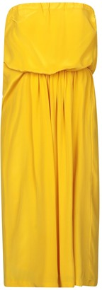 By Malene Birger Knee-length dresses