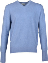 Ballantyne Cashmere Sweater