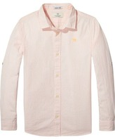 Scotch & Soda Basic Shirt