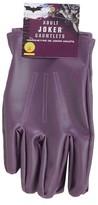 Batman Men's Dark Knight Joker Gloves Costume One Size Fits Most