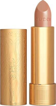 Gucci 100 Linda Beige, Rouge a Levres Satin Lipstick