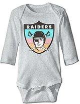Raymond Raiders Long Sleeve Baby Climbing Clothes