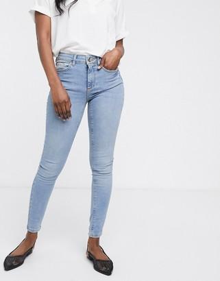 Vero Moda super slim jeans