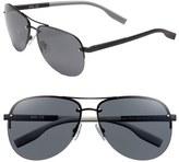 BOSS 61mm Sunglasses