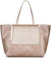 Lanvin New Easy Shopper Bag, Gold