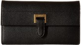 Lauren Ralph Lauren Carlisle Slim Wallet