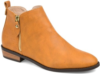 Journee Collection Ellis Women's Ankle Boots