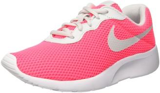 Nike Unisex Kids' Tanjun Br Gs Sneakers