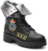 Penny Loves Kenny Nomad Combat Boot - Women's