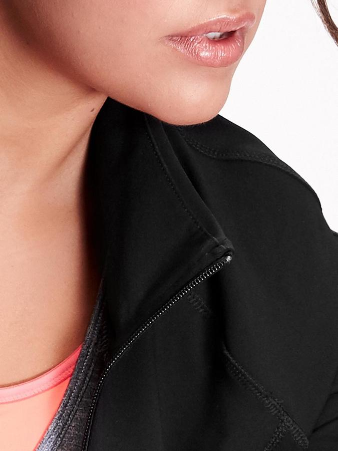 Old Navy Women's Plus Compression-Waist Jackets