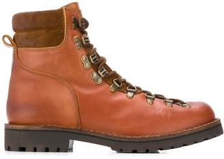 Astorflex Rockflex boots