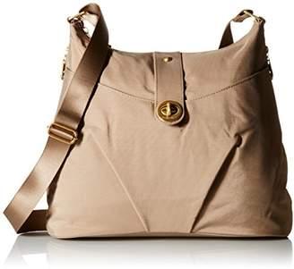 Baggallini Helsinki Bag - Lightweight Shoulder Bag or Crossbody Purse With Adjustable Strap