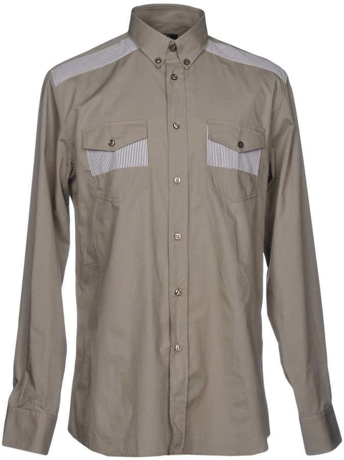 Versace Shirts - Item 38740985IJ