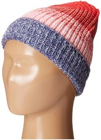 San Diego Hat Company Kids - Multicolor Yarn Knit Beanie with Cuff Beanies