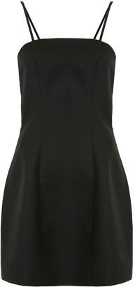 ANNA QUAN Kennedy mini dress