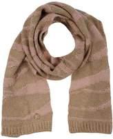 Roberto Cavalli Oblong scarves - Item 46525489