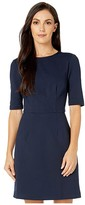 Trina Turk Aroma Dress (Indigo) Women's Dress